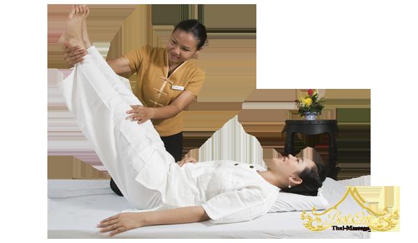 Willkommen bei der traditionelle Thai Massage Behandlung im BEST ONE Thai-Massage in Stuttgart Mitte, traditionelle Behandlung und Wirkung der Thaimassage für Stuttgarter im Stuttgart