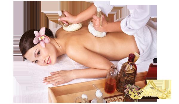 Gutscheine fü,r Thai Krä,uterstempel Massage in Stuttgart bei BEST ONE Thai-Massage Gutscheine Online Shop in Stuttgart