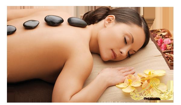 Gutscheine für Wellness Hot Stone im Online Shop BEST ONE Thai-Massage Gutschein Shop in Stuttgart