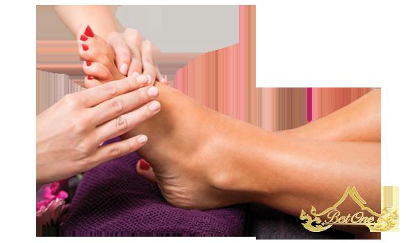 Thai Fußgesundheit Massage in Stuttagrt bei BEST ONE traditionelle Thai-Massage in Stuttgart, hier sind die Gutscheine für Thai- Fuß Gesundheit Massge im Onlineshop Stuttgart
