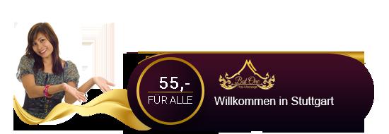 Willkommen in Stuttgart bei Best One Massage gutschein Shop